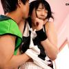 【早見なな】ボーイッシュ女子が男子の格好で初中出し 男装コスで生チ○ポ3本番!